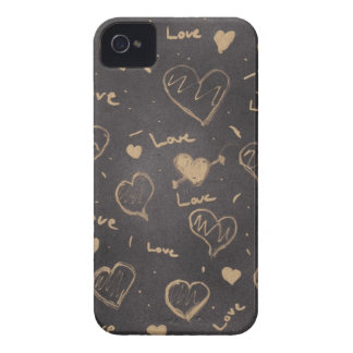 Love Series Blackberry Case