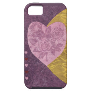 Love  Series  Collage - Heart # 21 iPhone 5 Cover