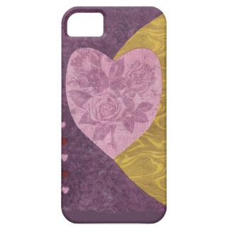 Love  Series  Collage - Heart # 21 iPhone 5 Case
