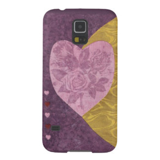 Love  Series  Collage - Heart # 21 Galaxy S5 Case
