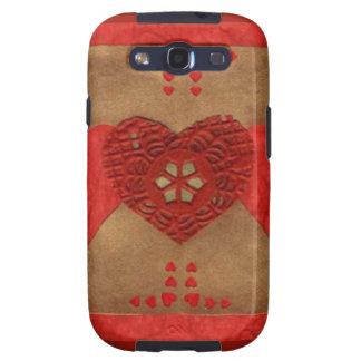 Love Series Collage - Heart 23 Galaxy S3 Cases
