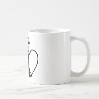 Love Shisha Coffee Mug