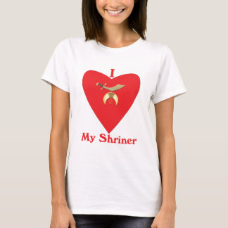 LOVE SHRINER T-Shirt