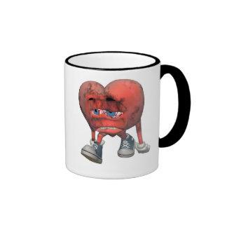 Love Sick Heart Mug