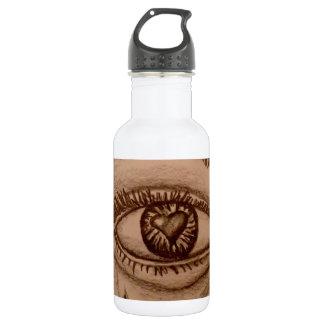 Love Sick 18oz Water Bottle