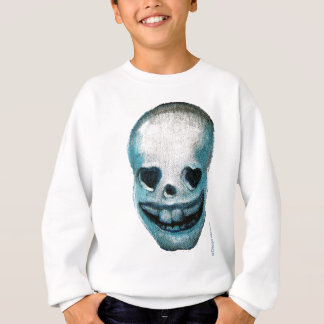 Love skull 2 sweatshirt