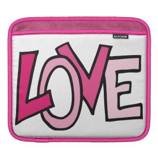Love Sleeve For iPads