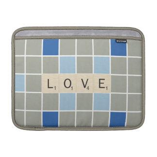 Love Sleeve For MacBook Air
