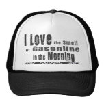 Love Smell of Gas Hat