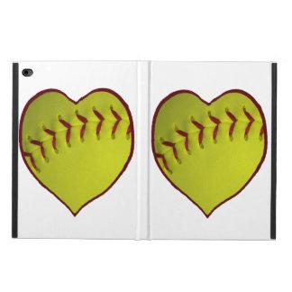 Love Softball Powis iPad Air 2 Case