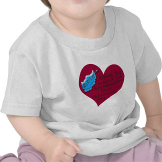 LOVE SOLDIER AFGHAN VAL DAY SHIRTS