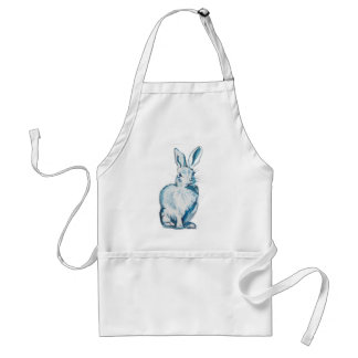 Love Some Bunny Apron