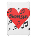 Love song cover for the iPad mini