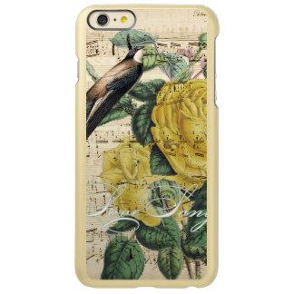 Love Song Incipio Feather Shine iPhone 6 Plus Case