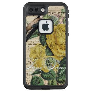 Love Song LifeProof FRĒ iPhone 7 Plus Case