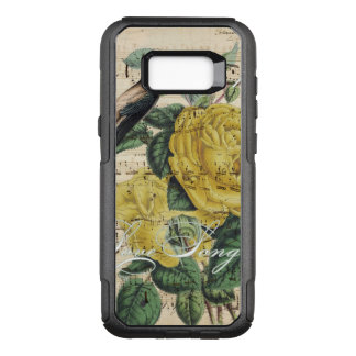 Love Song OtterBox Commuter Samsung Galaxy S8+ Case