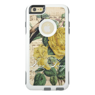 Love Song OtterBox iPhone 6/6s Plus Case