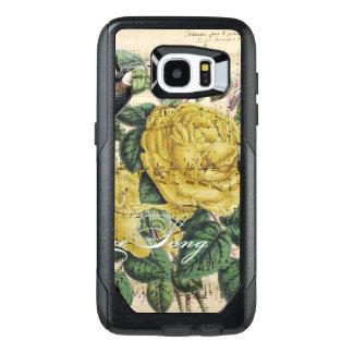 Love Song OtterBox Samsung Galaxy S7 Edge Case