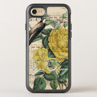 Love Song OtterBox Symmetry iPhone 8/7 Case