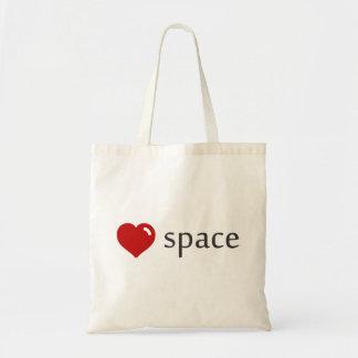 'Love Space' Bag