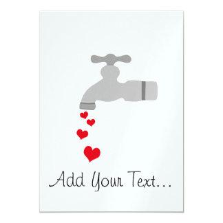 Love Spigot Cards