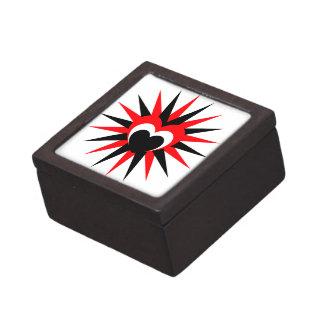 Love Spikes Premium Jewelry Box