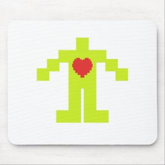 Love Sprite Mouse Pad