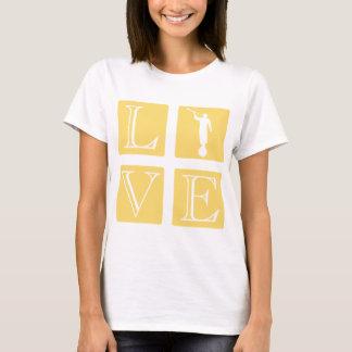 Love Squares: LDS T-Shirt
