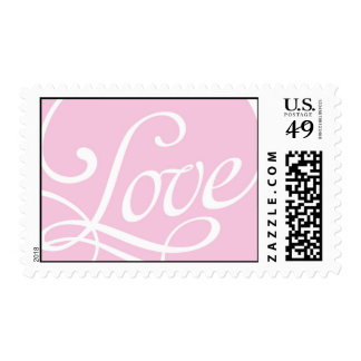 Love Stamp Postal Service Collection