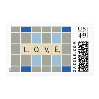 Love Stamps