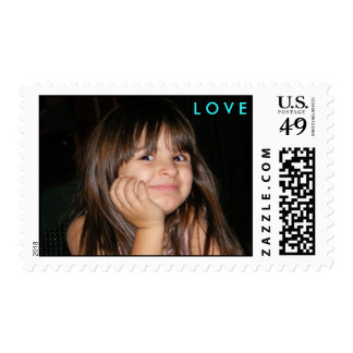 Love Stamps  Style