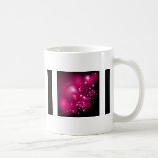 Love star classic white coffee mug