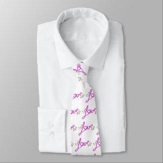 Love Stars Tie