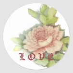 Love Sticker-Cust.