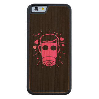 Love Stinks Carved® Cherry iPhone 6 Bumper