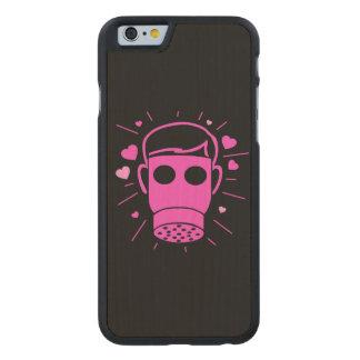 Love Stinks Carved® Maple iPhone 6 Slim Case
