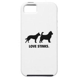 Love Stinks iPhone SE/5/5s Case