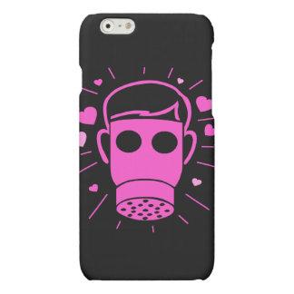Love Stinks Matte iPhone 6 Case