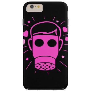 Love Stinks Tough iPhone 6 Plus Case