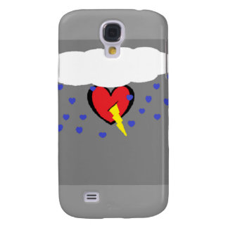 Love storm galaxy s4 cover