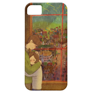 Love story: part 4. iPhone SE/5/5s case