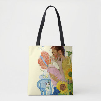 Love-Struck 2 Tote Bag