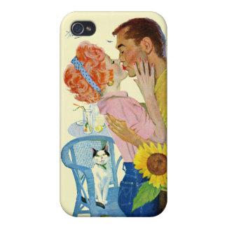 Love-Struck iPhone 4 Case
