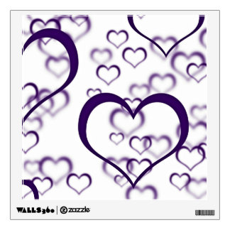 Love Subject Wall Sticker