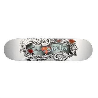 Love Sucks Skateboard