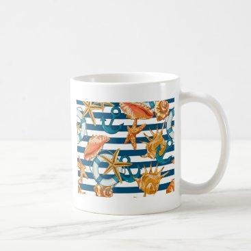 Beach Themed Love Summer Coffee Mug