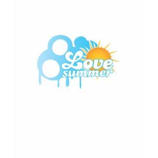 Love Summer Sunny Shirt