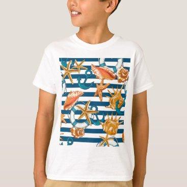 Beach Themed Love Summer T-Shirt