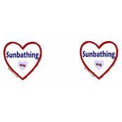 Love Sunbathing
