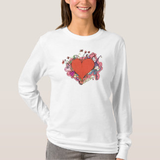 LOVE   Symbol of Life T-Shirt